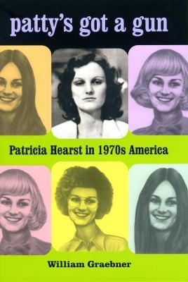 Patty's got a gun