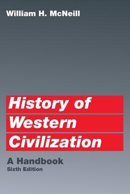 History of Western civilization